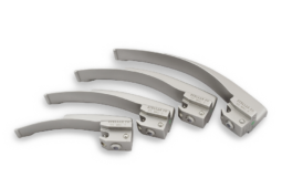 Stellar Series Laryngoscope Blades Macintosh Profile Group